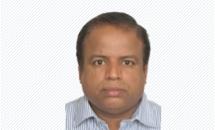 Aravindan Raghavan IASSC ATA