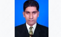 Harbans Singh IASSC ATA