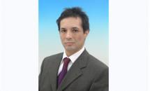 IASSC ATA Nikolaos Vasileiadis