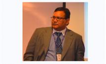 Ashok Ramaswamy IASSC ATA