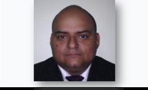 Ulises Javier Gonzalez Diaz- IASSC ATA