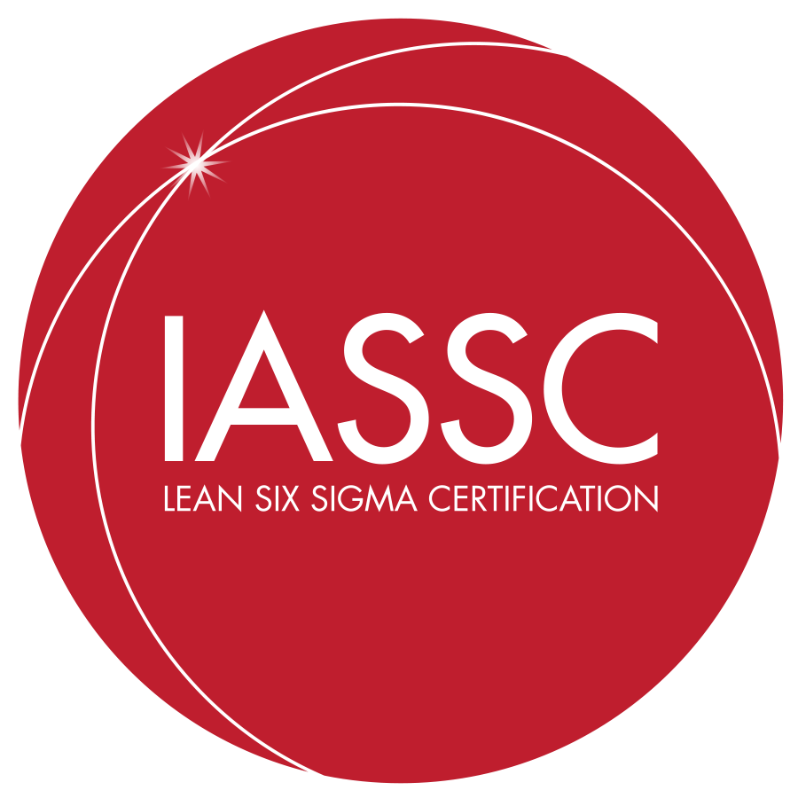 Lean Six Sigma Certification Iassc International Association